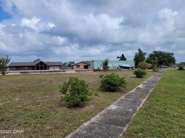 8028 Betty Louise Drive, Panama City, FL 32404 (MLS #717296) :: Counts Real Estate on 30A