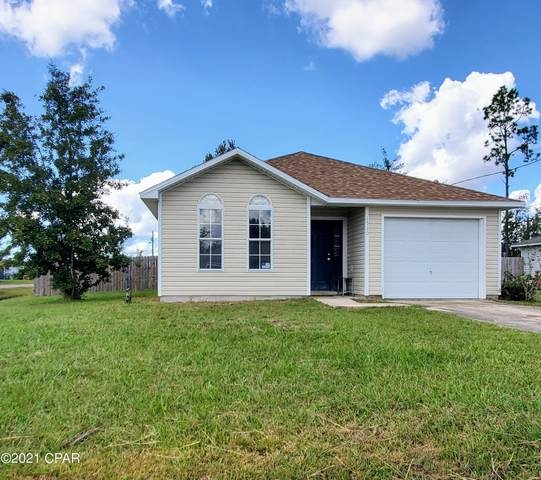 1520 Mississippi Avenue, Lynn Haven, FL 32444 (MLS #717299) :: Counts Real Estate on 30A
