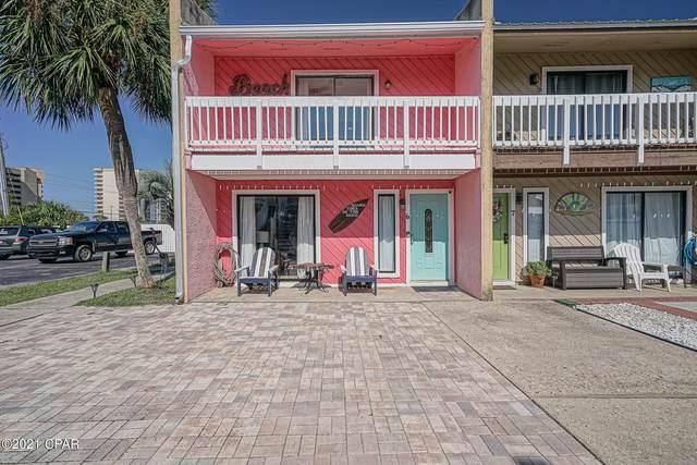 6404 Thomas Drive #6, Panama City Beach, FL 32408 (MLS #717300) :: Counts Real Estate on 30A