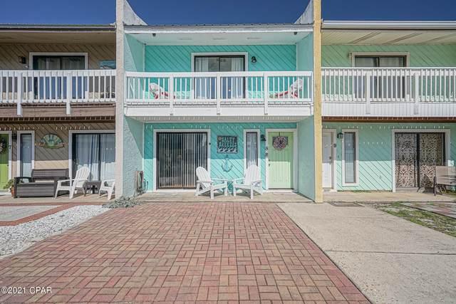 6404 Thomas Drive #8, Panama City Beach, FL 32408 (MLS #717301) :: Counts Real Estate on 30A