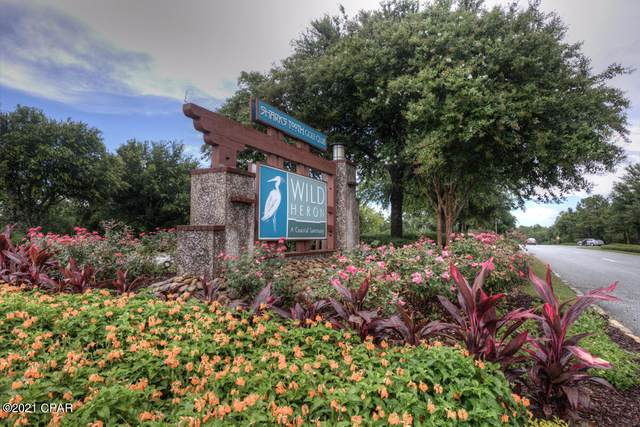 1201 Sawgrass Court, Panama City Beach, FL 32413 (MLS #717303) :: Counts Real Estate on 30A