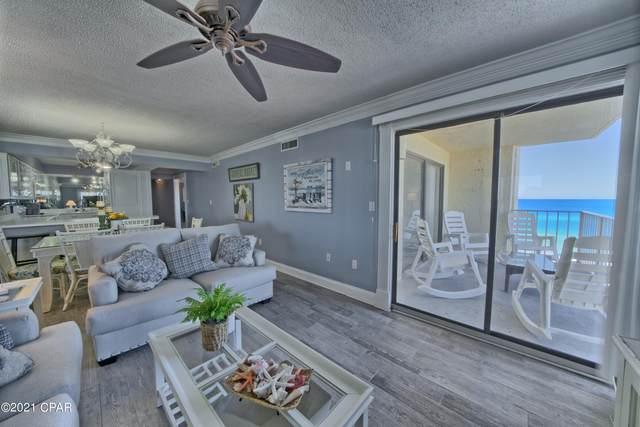 5801 Thomas Drive #604, Panama City Beach, FL 32408 (MLS #717304) :: Counts Real Estate on 30A