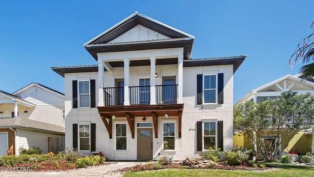 3723 Tiki Drive, Panama City Beach, FL 32408 (MLS #717309) :: The Premier Property Group
