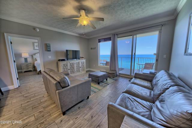 5004 Thomas Drive #802, Panama City Beach, FL 32408 (MLS #717312) :: The Premier Property Group