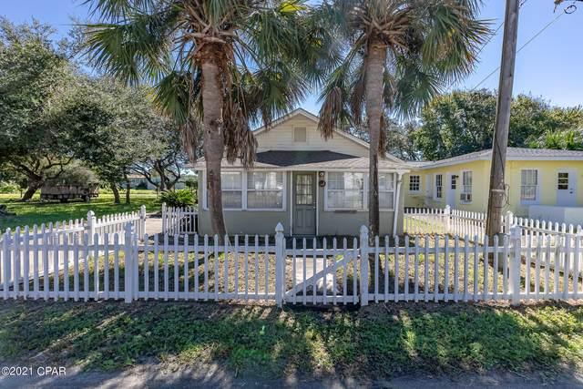 222 E 2nd Street, Panama City Beach, FL 32413 (MLS #717314) :: Keller Williams Realty Emerald Coast