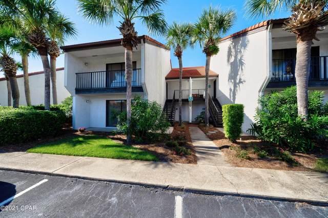 520 N Richard Jackson Boulevard #1101, Panama City Beach, FL 32407 (MLS #717322) :: Berkshire Hathaway HomeServices Beach Properties of Florida