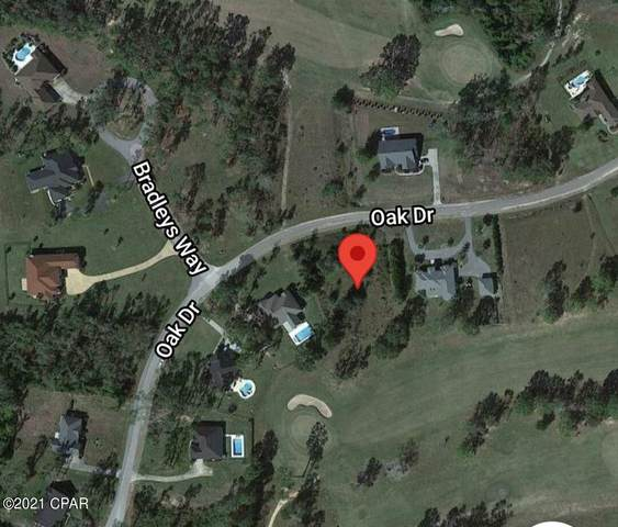 Lot 30 Oak Drive, Marianna, FL 32446 (MLS #717335) :: Vacasa Real Estate