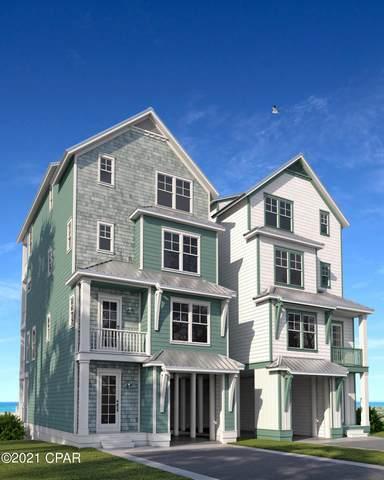 4803 Spyglass Drive, Panama City Beach, FL 32408 (MLS #717336) :: Counts Real Estate Group