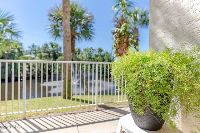 17462 Front Beach Road 60-104, Panama City Beach, FL 32413 (MLS #717343) :: Counts Real Estate Group