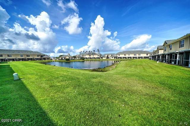1003 Baldwin Rowe Circle #1003, Panama City, FL 32405 (MLS #717344) :: Counts Real Estate Group