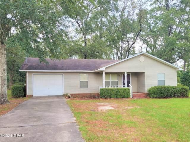 330 Son In Law Road, Bonifay, FL 32425 (MLS #717351) :: Scenic Sotheby's International Realty