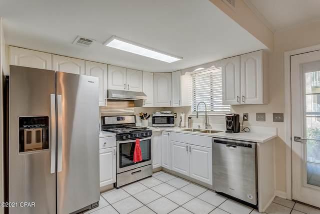 163 Robin Lane, Panama City Beach, FL 32407 (MLS #717352) :: Counts Real Estate Group