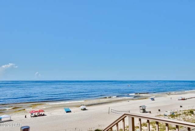 14825 Front Beach Road #510, Panama City Beach, FL 32413 (MLS #717354) :: Scenic Sotheby's International Realty