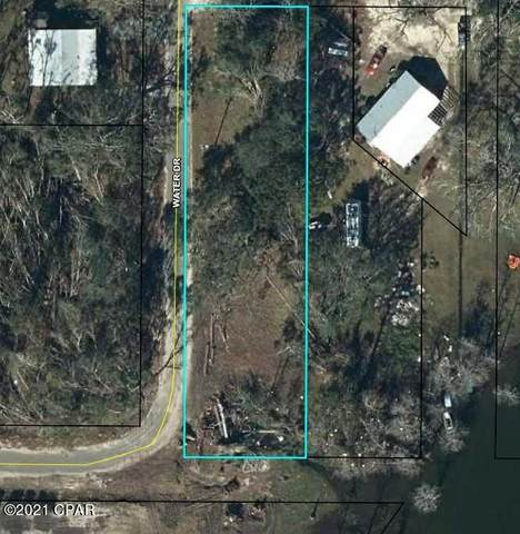 0000 Waters Drive, Wewahitchka, FL 32465 (MLS #717367) :: Scenic Sotheby's International Realty
