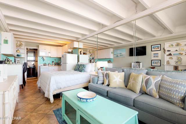 14401 Front Beach Road #432, Panama City Beach, FL 32413 (MLS #717381) :: Beachside Luxury Realty
