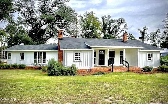 2930 Noland Street, Marianna, FL 32446 (MLS #717382) :: Vacasa Real Estate