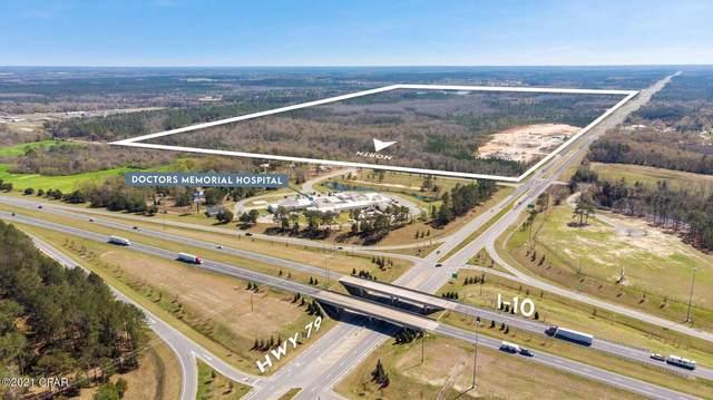 000 Hwy 79, Bonifay, FL 32425 (MLS #717384) :: Scenic Sotheby's International Realty