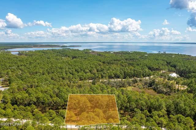 7712 Magnolia Pond Trail, Panama City Beach, FL 32413 (MLS #717387) :: Counts Real Estate Group