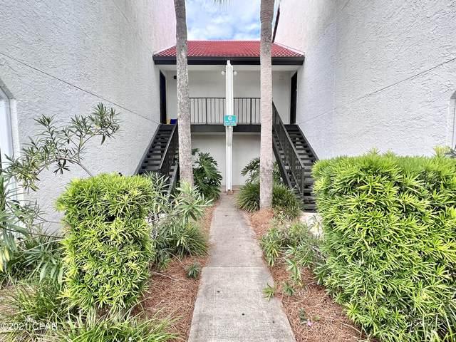 520 N Richard Jackson Boulevard #1804, Panama City Beach, FL 32407 (MLS #717390) :: Scenic Sotheby's International Realty