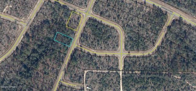 Lot 31 Pintado Court, Chipley, FL 32428 (MLS #717402) :: The Premier Property Group