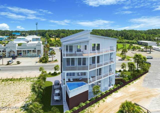 12401 Front Beach Road, Panama City Beach, FL 32407 (MLS #717404) :: Counts Real Estate Group
