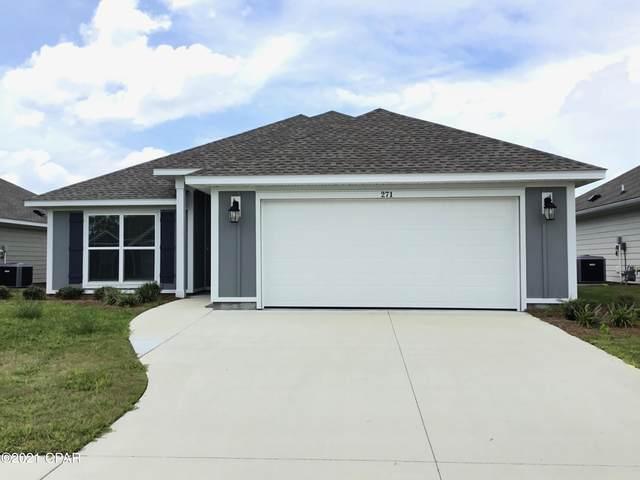 283 Bayou Bend Lane, Panama City, FL 32404 (MLS #717423) :: Counts Real Estate Group