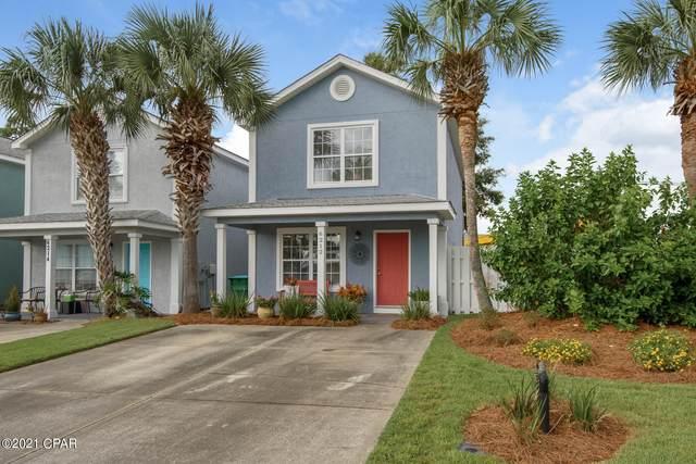 6212 Sunset Drive, Panama City Beach, FL 32408 (MLS #717425) :: Counts Real Estate Group