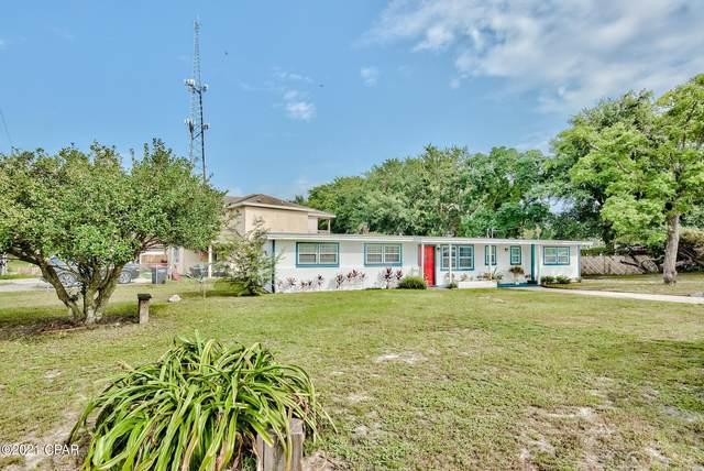 106 N El Centro Boulevard, Panama City Beach, FL 32413 (MLS #717426) :: The Ryan Group