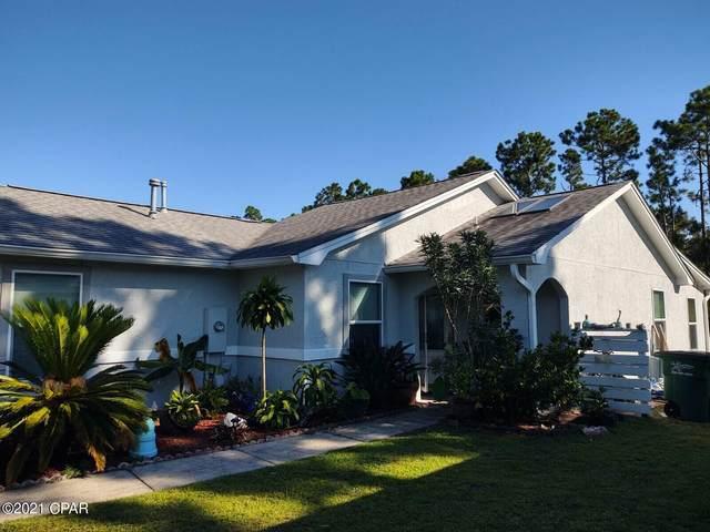 6617 Harbour Boulevard, Panama City Beach, FL 32407 (MLS #717428) :: Counts Real Estate Group