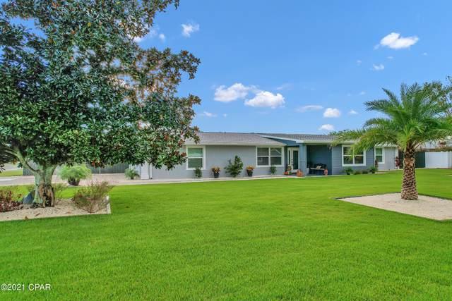 2824 Kings Road, Panama City, FL 32405 (MLS #717439) :: Counts Real Estate Group