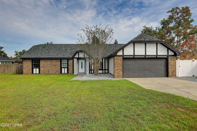 209 Derby Woods Drive, Lynn Haven, FL 32444 (MLS #717440) :: The Premier Property Group