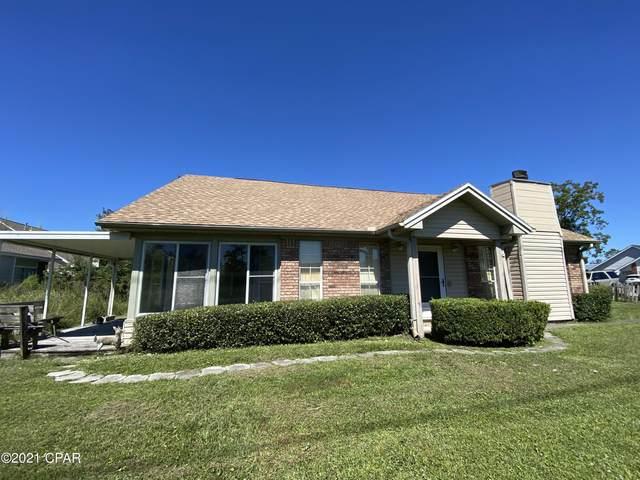 1301 Stephen Drive, Panama City, FL 32405 (MLS #717442) :: Berkshire Hathaway HomeServices Beach Properties of Florida