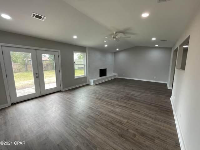 303 Liddon Place, Lynn Haven, FL 32444 (MLS #717444) :: Blue Swell Realty