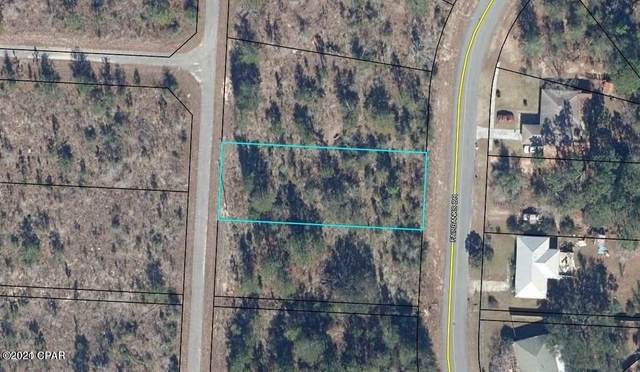 Lot 21 Fairbanks Drive #4, Chipley, FL 32428 (MLS #717446) :: The Premier Property Group