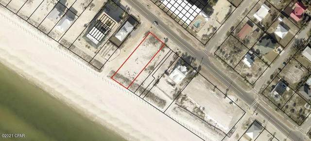2207 W Highway 98 Highway, Mexico Beach, FL 32410 (MLS #717455) :: Scenic Sotheby's International Realty