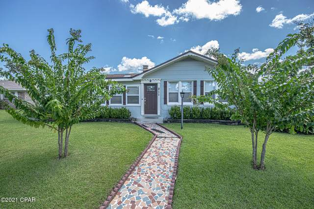 211 New York Avenue, Lynn Haven, FL 32444 (MLS #717480) :: Counts Real Estate Group