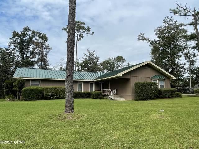 3840 W Highway 90, Marianna, FL 32446 (MLS #717482) :: Scenic Sotheby's International Realty