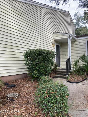 2026 Baker Court #6, Panama City, FL 32401 (MLS #717488) :: Counts Real Estate Group