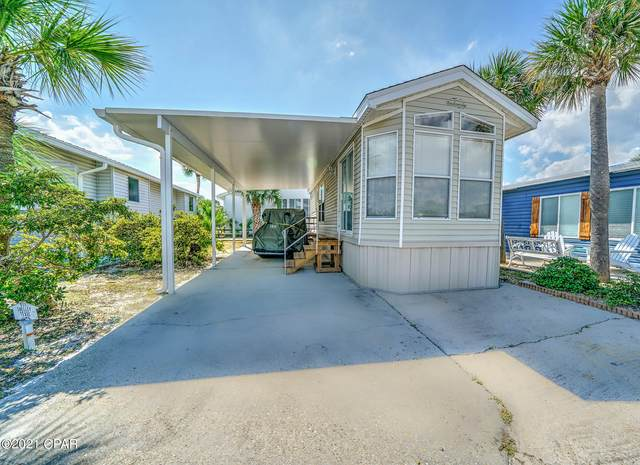 639 Octopus Lane, Panama City Beach, FL 32408 (MLS #717491) :: The Premier Property Group