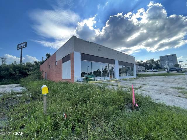 4455 Lafayette Street, Marianna, FL 32446 (MLS #717495) :: Scenic Sotheby's International Realty