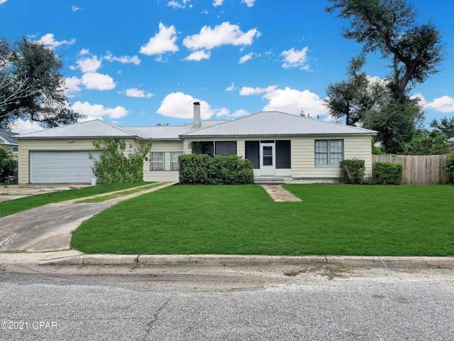 304 Allen Avenue, Panama City, FL 32401 (MLS #717501) :: Counts Real Estate Group