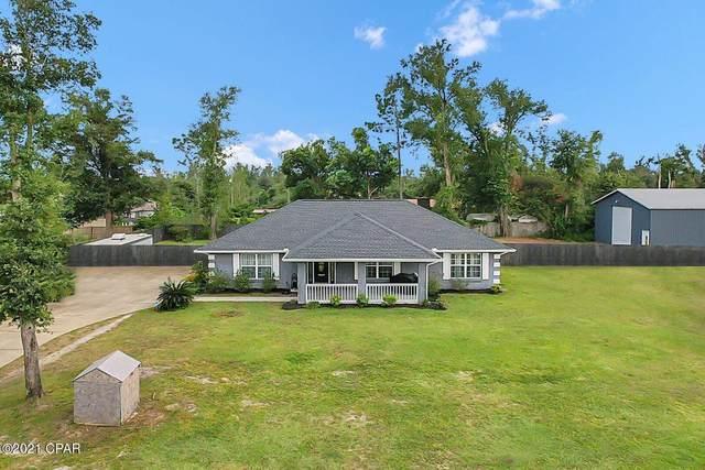 3734 Deer Run Road, Southport, FL 32409 (MLS #717504) :: Counts Real Estate Group