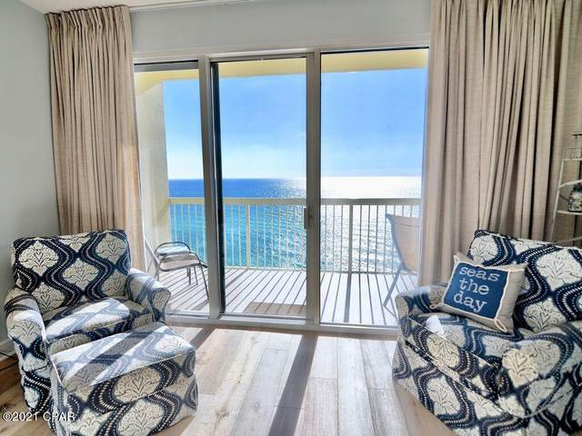 17757 Front Beach Road #1402, Panama City Beach, FL 32413 (MLS #717506) :: Counts Real Estate Group