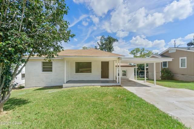 707 Morgan Avenue, Chattahoochee, FL 32324 (MLS #717514) :: Scenic Sotheby's International Realty