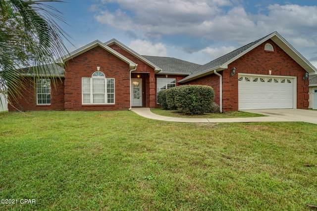 3220 Pleasant Hill Road, Lynn Haven, FL 32444 (MLS #717520) :: Beachside Luxury Realty