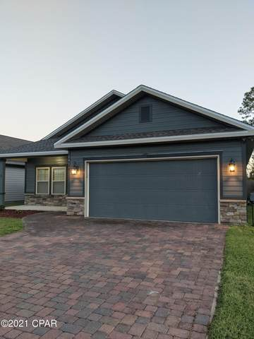 1414 Graham Lane, Panama City, FL 32405 (MLS #717540) :: Counts Real Estate Group