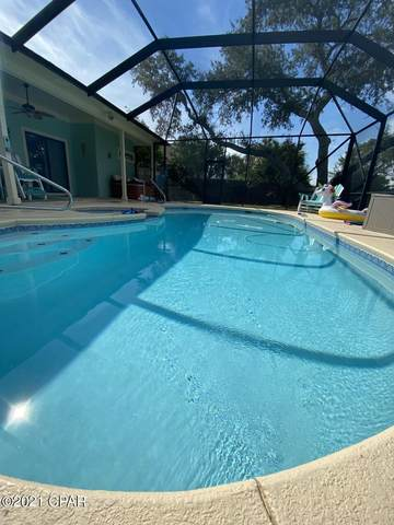 812 Dolphin Drive, Panama City Beach, FL 32408 (MLS #717546) :: Counts Real Estate on 30A
