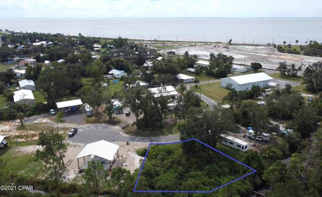 0 Dixie View Lane, Port St. Joe, FL 32456 (MLS #717549) :: Scenic Sotheby's International Realty