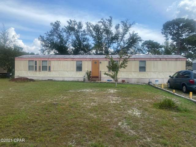 2609 Willow Oak Court, Panama City Beach, FL 32408 (MLS #717555) :: Counts Real Estate Group