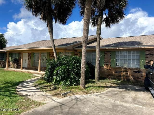 209 E Baldwin Road, Panama City, FL 32405 (MLS #717568) :: Scenic Sotheby's International Realty